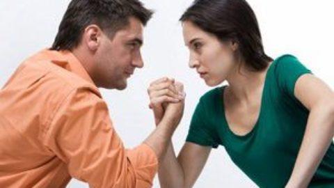 Тест: мужское или женское мышление?