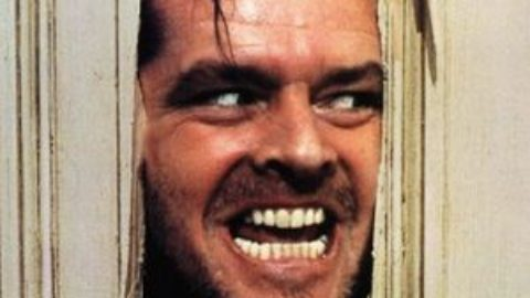 Вариация теста Роршаха: на сколько вы психопат