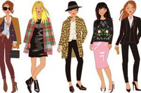 Тест: модно или старомодно?