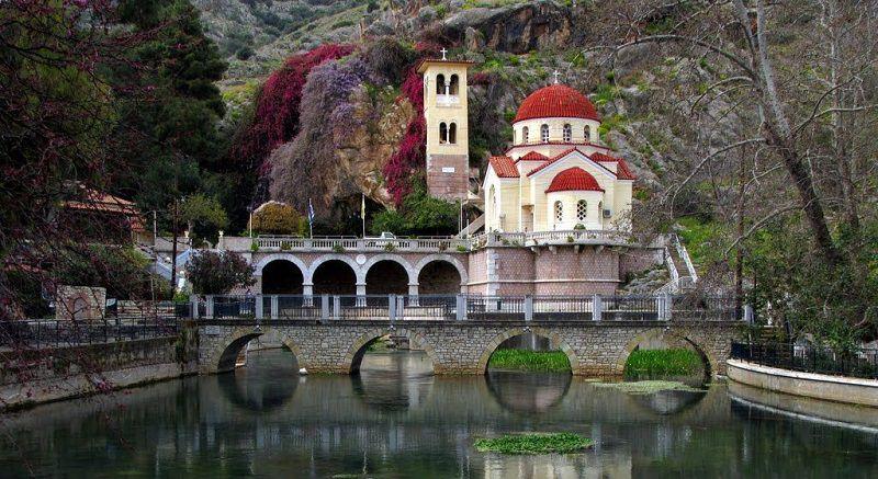 Аргос, Греция