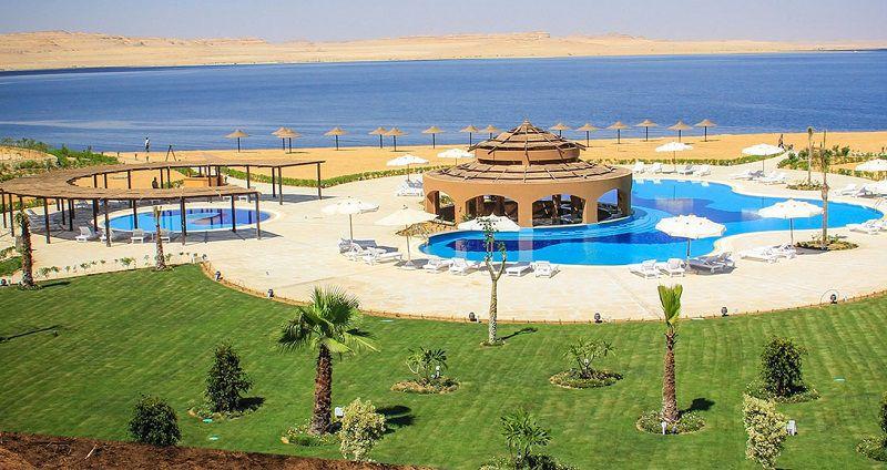 Файюм, Египет