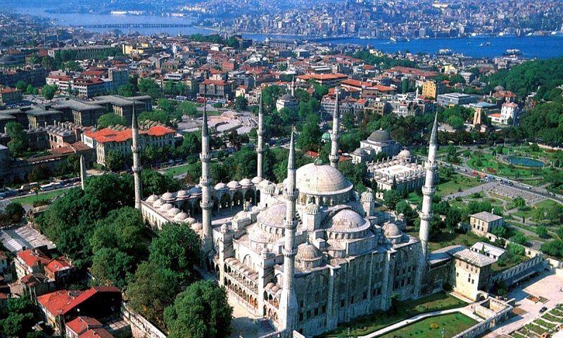 Газиантеп, Турция