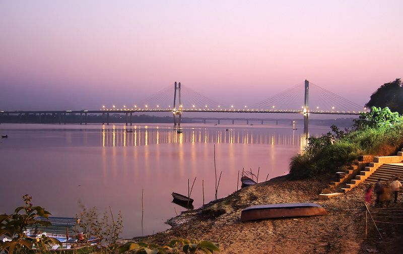 Прайаградж (Аллахабад), Индия