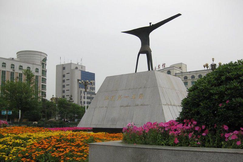 Яньши, Китай
