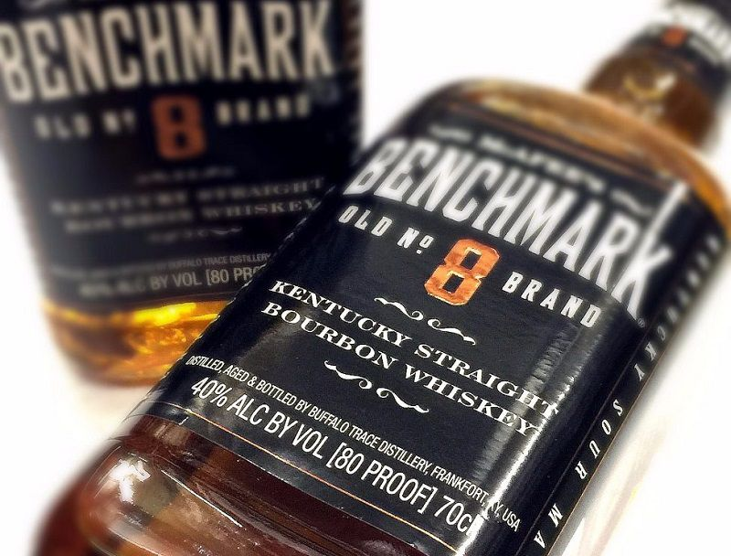 Бурбон Benchmark