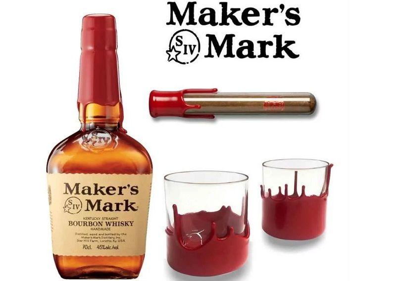 Бурбон Maker's Mark