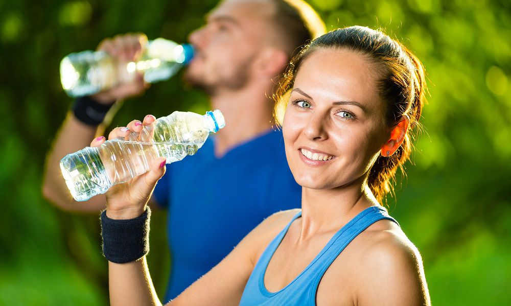 Физические упражнения способствуют выработке антиоксидантов