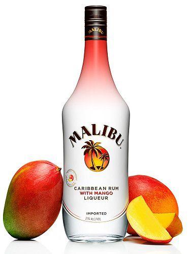 Ликер Малибу: описание, с чем пить, рецепт приготовления в домашних условиях, коктейли