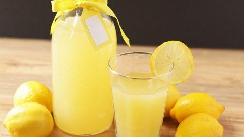 Рецепт лимонада — любимый напиток в домашних условиях