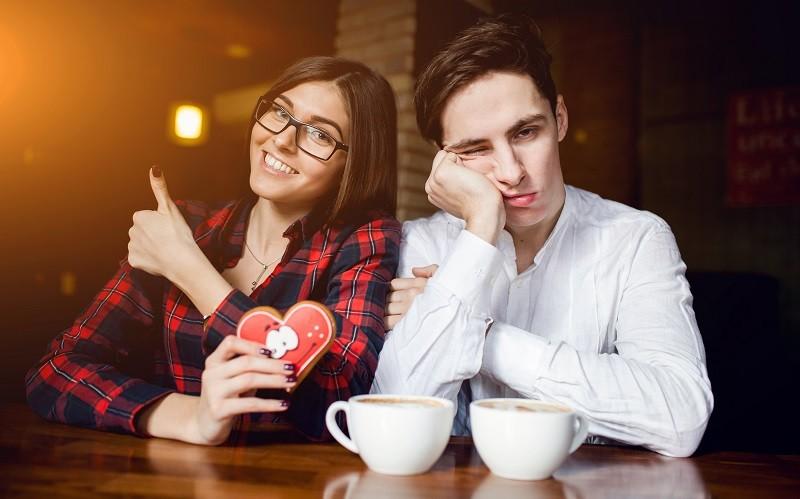 Женская инициатива в зарождении отношений
