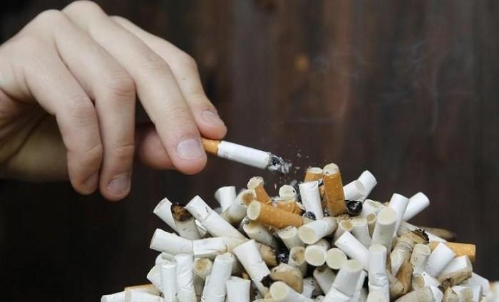 Связь мышечной массы со смертностью у курильщиков