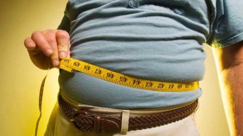 Ученные установили связь между лишним весом и риском развития рака