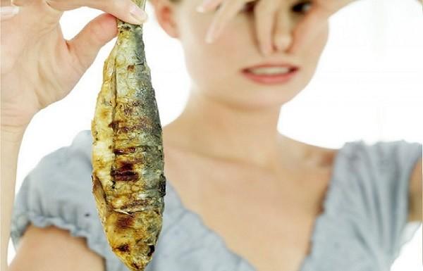 Неприятный рыбный запах влагалища