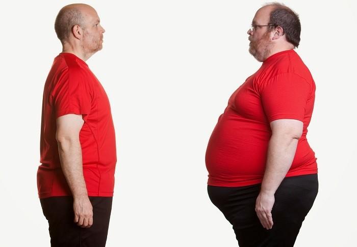 Контроль веса при псориатическом артрите