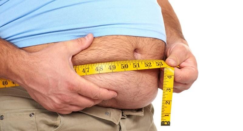 Ожирение негативно влияет на здоровье