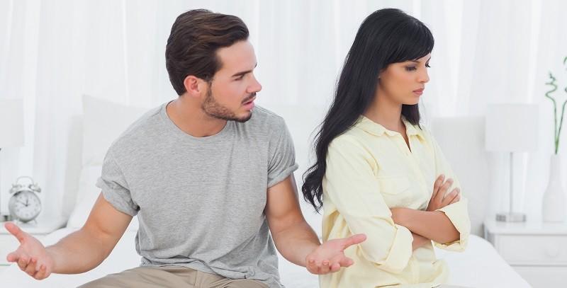 Как разрушить брак: 7 лучших способов