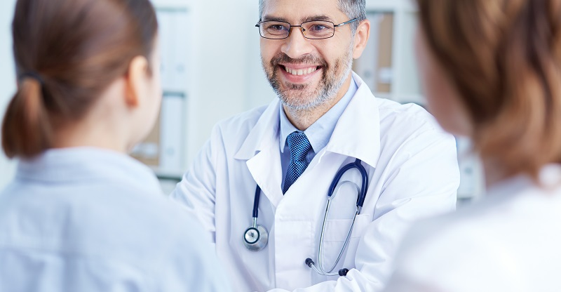 К каким врачам обращаться в первую очередь?