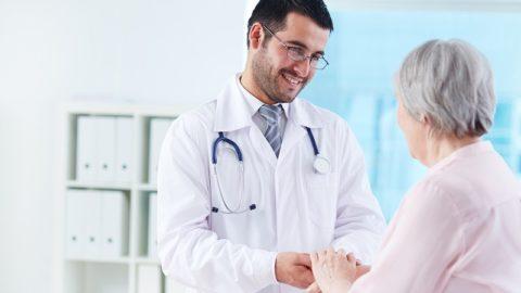 Какие врачи лечат и диагностируют диабет?