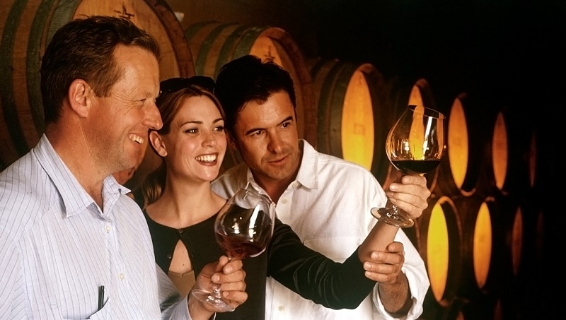 Заметки по дегустации вина
