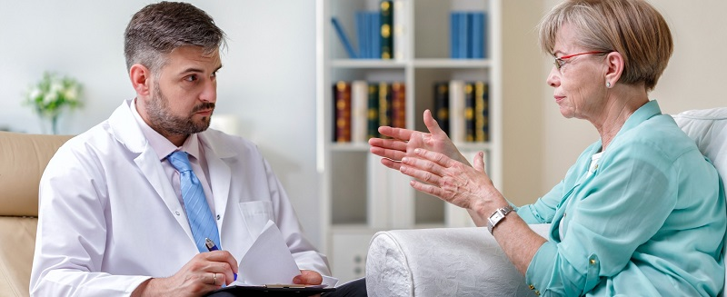 Новые программы для покорения побочного эффекта рака - страха