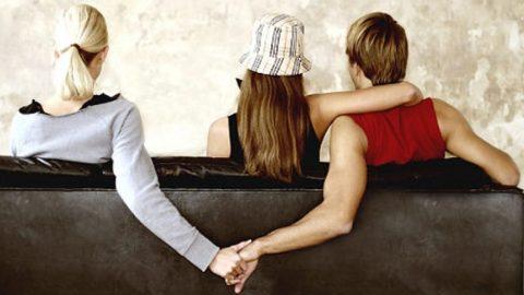 Как неверность влияет на наше здоровье?