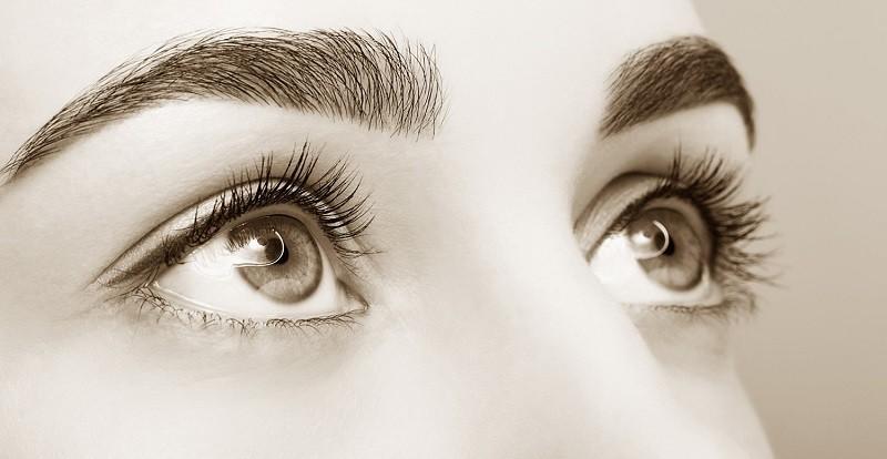 Блефаропластика век и глаз