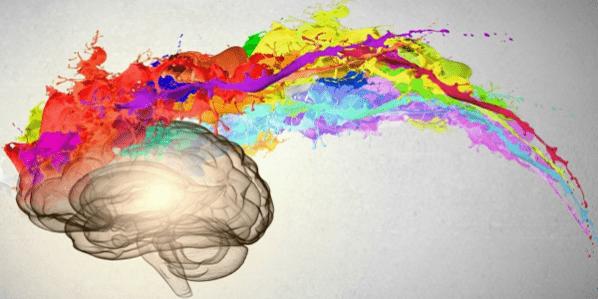 Отключение определенной области мозга, может повысить креативность
