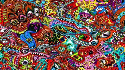 6 причин, из-за которых могут возникнуть галлюцинации