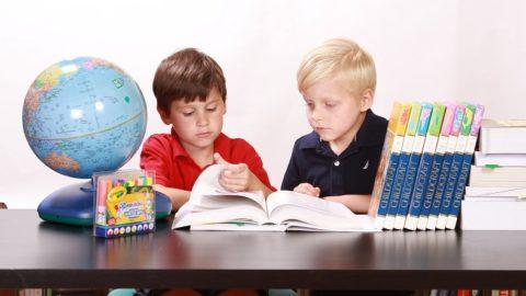 Cамостоятельный ребенок — как воспитать?