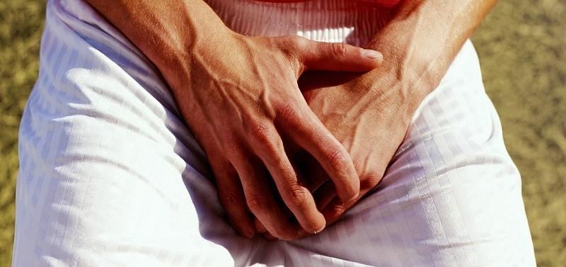 Симптомы приапизма