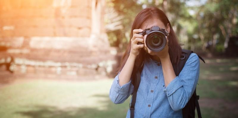 Какой купить цифровой фотоаппарат?