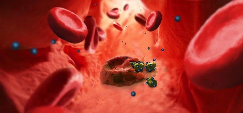 Малярийная кровь