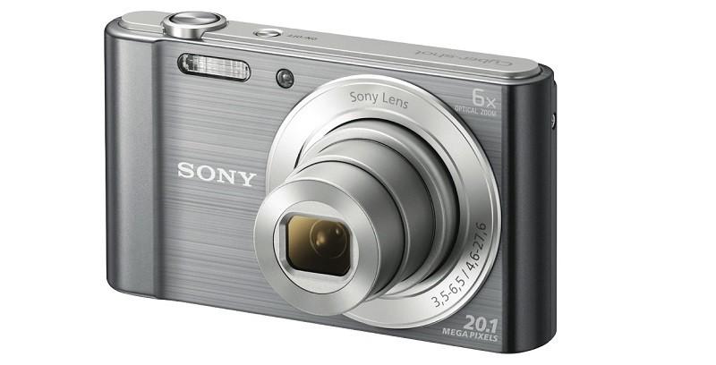 Производители цифровых фотоаппаратов