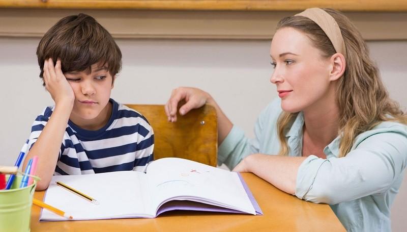 Что мешает детям расти самостоятельными
