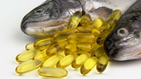 Рыбий жир может предотвратить приступы эпилепсии