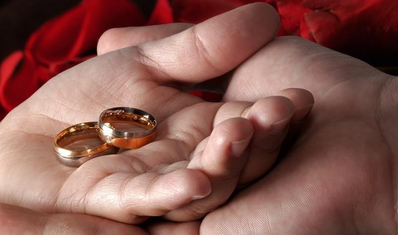 Какие обручальные кольца выбрать?