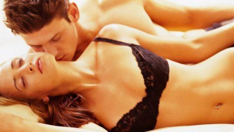 Сексуальное удовлетворение: в чем секрет?
