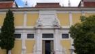 Национальный музей старинного искусства в Лиссабоне, фото