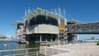 Лиссабонский океанариум, фото