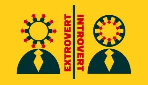 Тест: вы экстраверт или интроверт