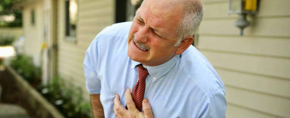 Частое дыхание (тахипноэ)