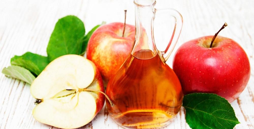 Яблочный уксус- полезные свойства
