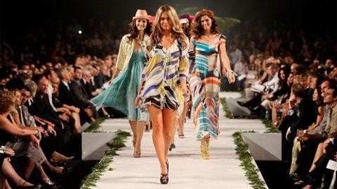 Тест: как вы разбираетесь в моде?
