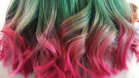 Тест: какой цвет волос вам подходит?