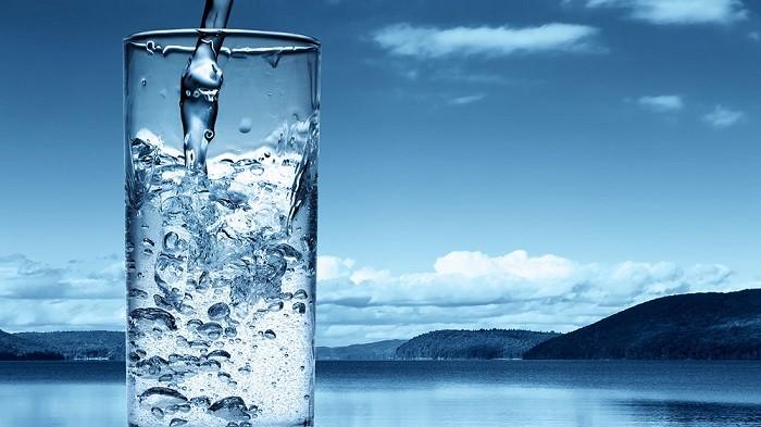 Вода с магнием в домашних условиях