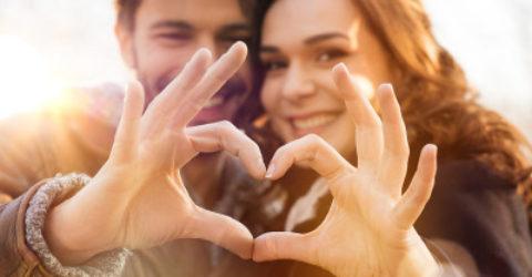 Тест: любовь или влечение?