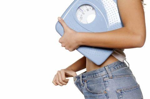 Тест: стоит ли вам худеть?