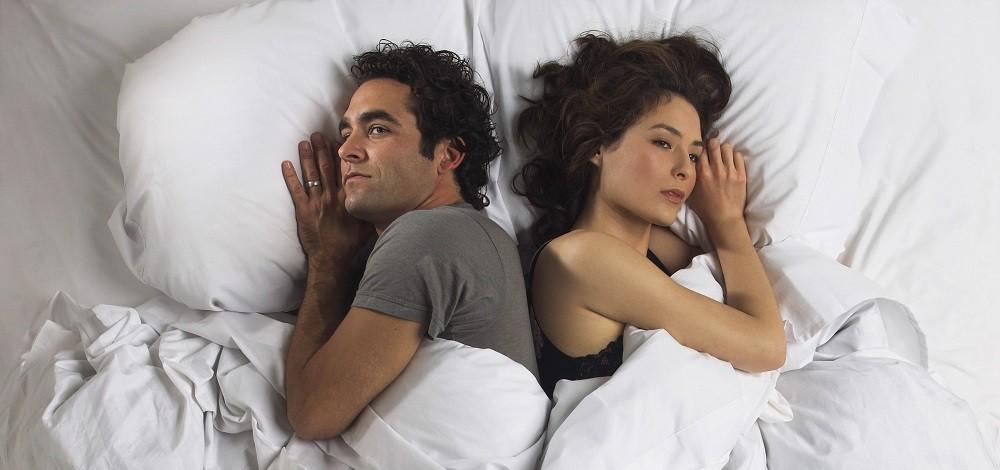 Как улучшить секс, когда вы давно замужем - советы