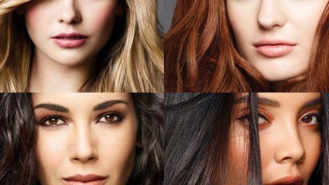 Тест: узнайте ваш тип красоты
