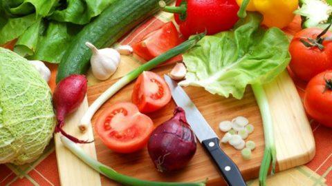 Что делать, чтобы очиститься от токсинов? Советы и продукты, которые помогут очистить организм